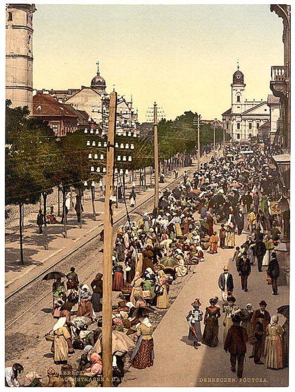 Lélekemelő fotók a TRIANON előtti Magyarországról,amit neked is látnod kell! - Káprázatos Utazások