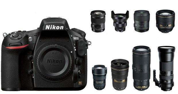 Best Lenses for Nikon D810   Camera News at Cameraegg