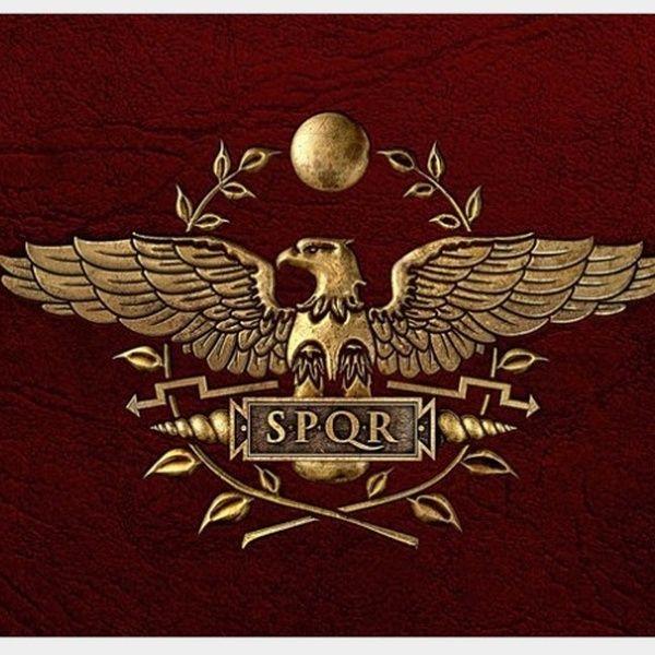 Roman Flag 3 5 Foot Outdoor Fashion High Grade Sewn National Flag Size 150 90cm Wish Roman Legion Ancient Romans Roman Tattoo