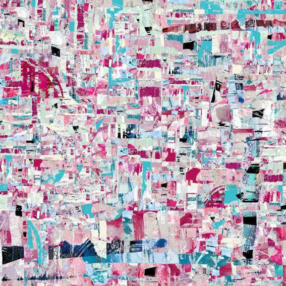 """Sonata Jesiennego miasta- Scherzo. Jedna z grafik z cyklu """"Sonaty Graficzne"""" inspirowanego muzyką. #graphic #art #digital #print"""