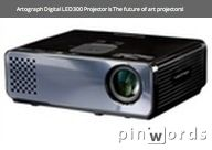 The #Artograph LED 300 #Projector is a game changer! This is the future of #art projectors! #artsupplies #new