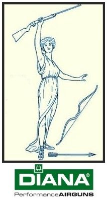 Diana Airguns (Logo)