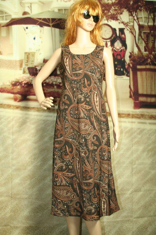 Studio I Petite dress sleeveless size 8 P #StudioI #Sleeveless #Festive