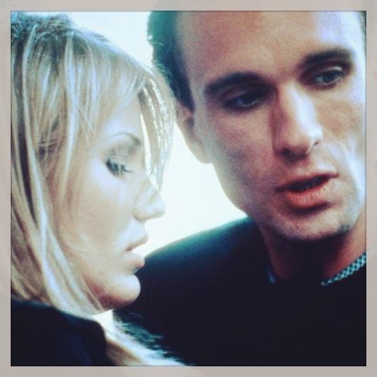 Peter Greene & Cameron Diaz in The Mask 1994 | Peter ...
