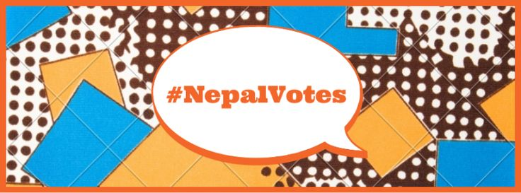 Nepal CA Election Happened Both in Ballot And in Social Media [Buzz Analysis Report] #NepalVotes