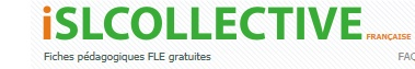 The Internet Second Language Collective - vast resource for French teachers. Just have a look around.   Très utile!