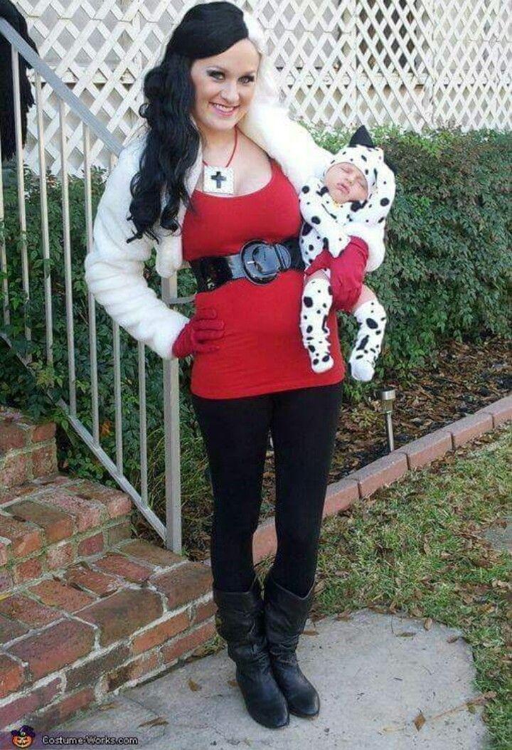 101 Dalmatians at its finest   Baby Dalmatian Costume   Disney Costume