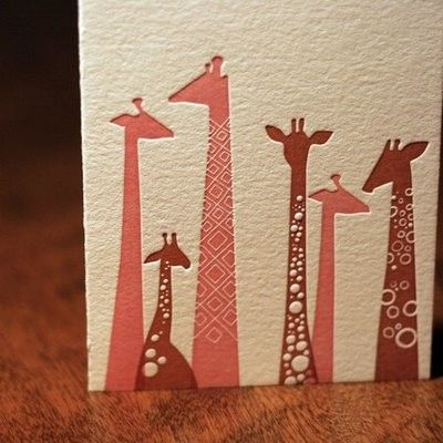 Like style of these, giraffe illustration. #illustrationGiraffes Illustration, Paper Huts, Art Inspiration, Graphics Design, Baby Room, Giraffes Design, Daily Eyecandy, Giraffes Xoxo, Huts Pictures