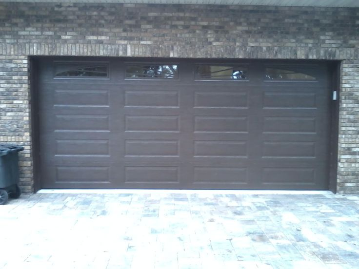 17 Best Images About Garage Door Installation On Pinterest
