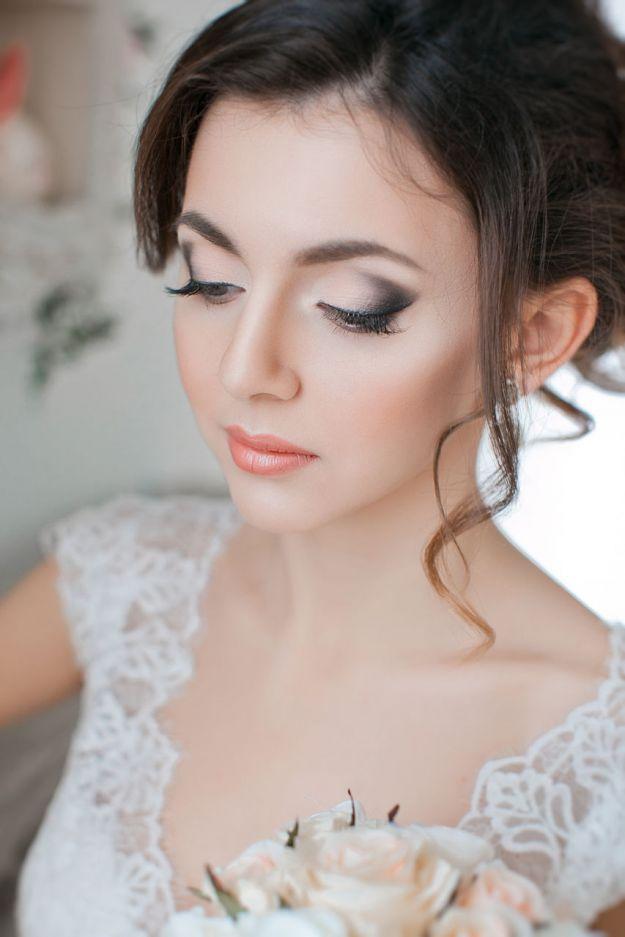 Свадебный макияж / bridal makeup