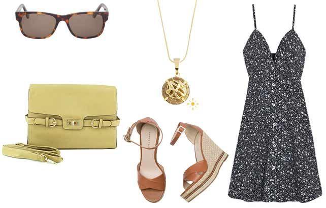 bolsa quadrada, bolsa quadradinha, boho, passeio, férias, look, vestido, óculos de sol, sandália, bolsa neutra, bolsa básica, bolsa estilosa #moda #tendencia #bolsa #lojadibella www.lojadibella.com.br
