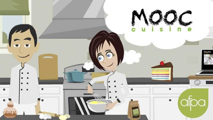 C'est top le #MOOC #pâtisserie @Afpa_Formation qui se termine le 24 décembre avec la Buche de Noël