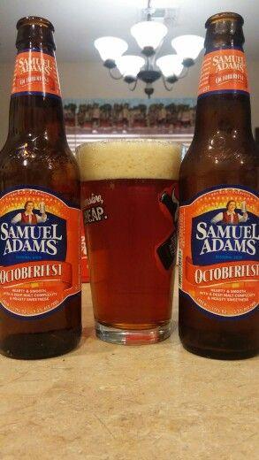Samuel Adams Octoberfest