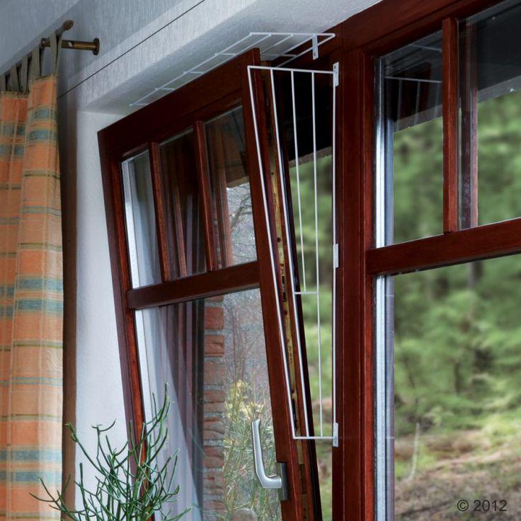 Schutzgitter für Kippfenster günstig bei zooplus