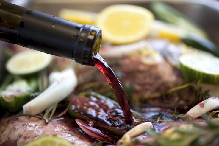 Carni alla griglia, quando la marinatura ti salva la vita - Le ricette de La Cucina Italiana