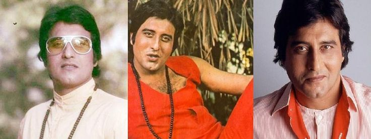 Vinod Khanna dies aged 70; matinee idol had been battling cancer | News n  etc 03032017 | Pinterest | Vinod khanna and Entertainment