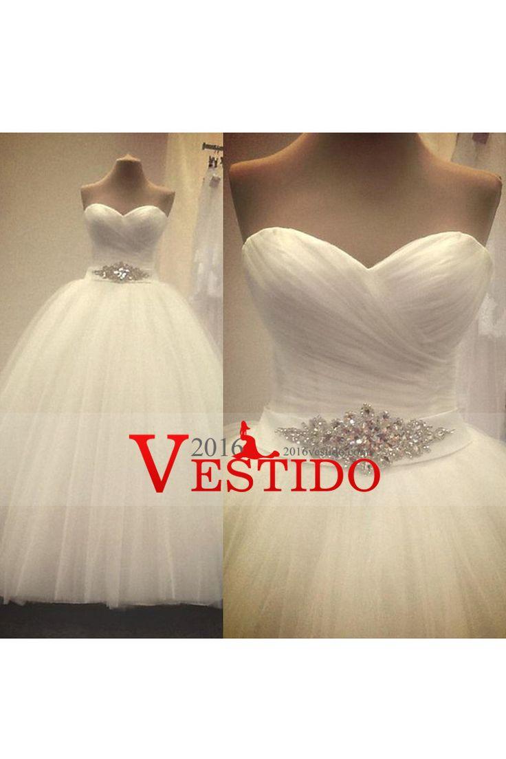 2017 bola del amor vestido de novia vestidos de tul con volantes y los granos