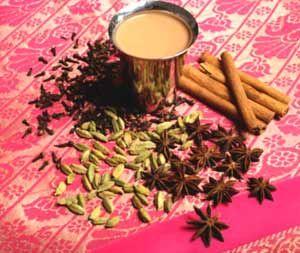 Un thé épicé ayurvédique pour casser la grippe et un soulagement immédiat