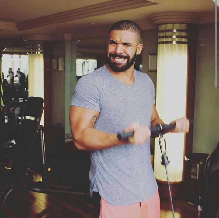 These Photos Of Drake Are So Hot You'll Have To Go To The Emergency Room