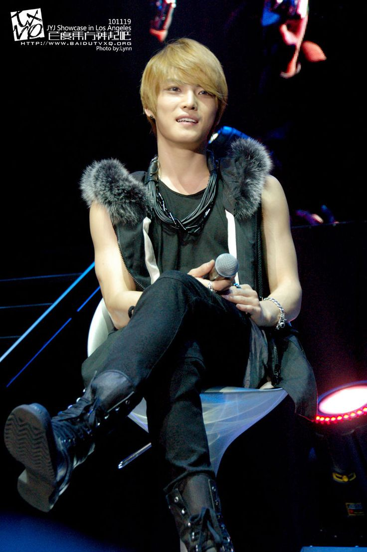 17 best images about jyj incheon interview and kim jae joong 김재중