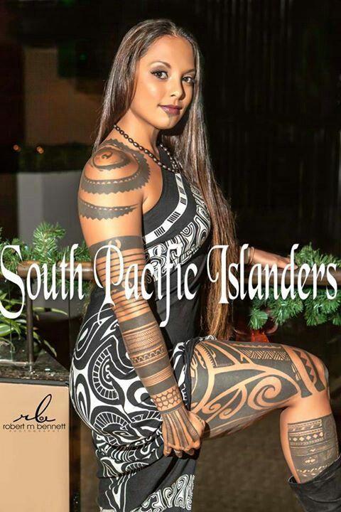 Pacific Women 78