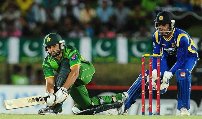 Watch Pak vs SL T20 live streaming online on Tensports, Hotstar live video and Pak vs SL T20 live score free on cricbuzz https://shar.es/1sL6No