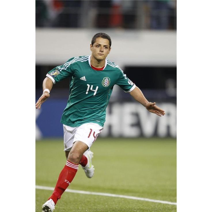 "17 Best images about Javier ""Chicharito"" Hernandez on ..."