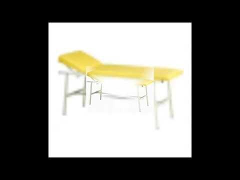 Muayene Masası Modelleri