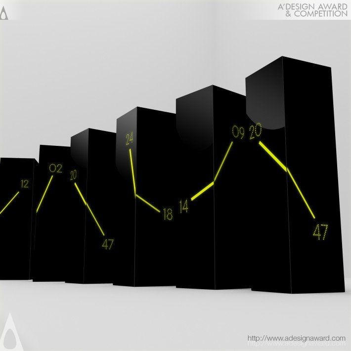 A' Design Award and Competition - Images of Monolith by Emre Bakir