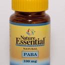 PABA; Ácido Para-aminobenzoico, se sintetiza por una bacteria intestinal, permitiendo crear ácido fólico.  Frena la caída de cabello y la aparición de canas.  ~$4.95 http://www.elpozodelasalud.es/compra/paba-acido-para-aminobenzoico-50-capsulas-de-100-mg-nature-essential-250274