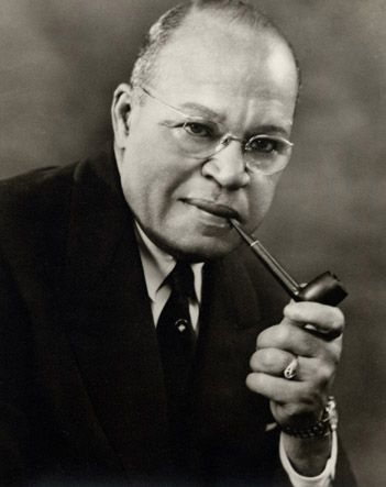 Archie Alphonso Alexander (14 May 1888 – 4 January 1958) was an African-American mathematician and engineer and an early African-American graduate of the University of Iowa. Alexander went on to be successful in operating his own firm, and was responsible for an impressive list of major engineering projects Many bridges, freeways, tunnels, power plants, and viaducts that are used today were designed and built by Alexander from the 1920s to the 1950s