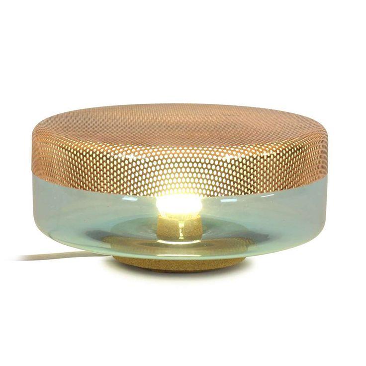 Lámpara Light Drop - Lámparas de Sobremesa - Iluminación -DomésticoShop