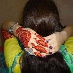 Mehndi Designs for Girls and Women