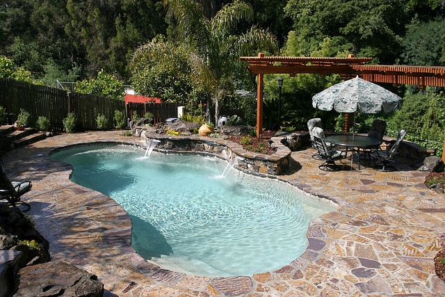 270 Best Images About Freeform Pool Designs On Pinterest Cancun Swimming Pool Designs And