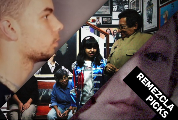Featured documentaries @ the 2012 @NYILFF... Reserve ur tix #LaresNYC