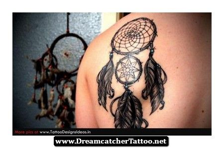 Indian Dreamcatcher Tattoo Meaning 20 - http://dreamcatchertattoo.net/indian-dreamcatcher-tattoo-meaning-20/
