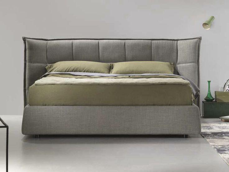 Doppel Bett Stoff Kopfteil Schlafzimmer Doppel Bett Stoff Kopfteil U2013 Diese  Doppel Bett Stoff