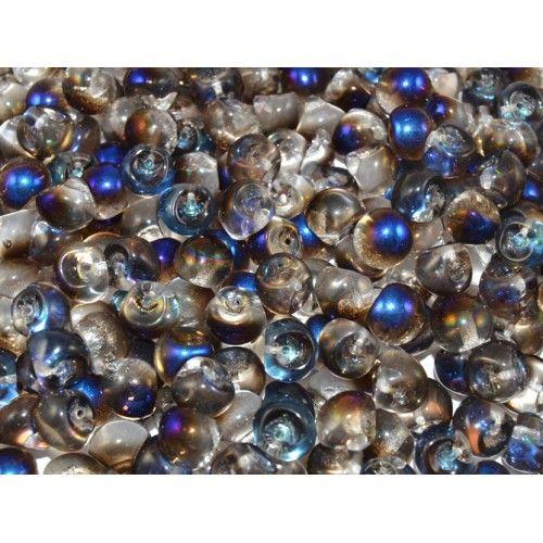 http://www.scarabeads.com/Glass-BEADS/Mushroom-Beads/25pcs-Mushroom-beads-9x8mm-Crystal-Half-Azuro