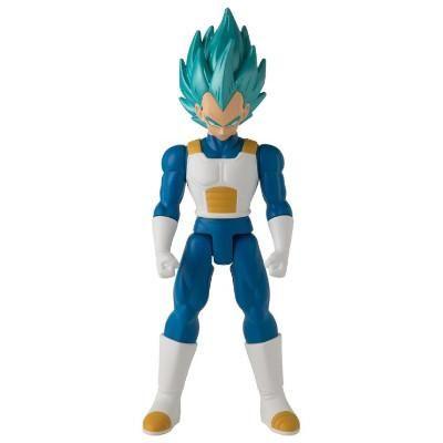 Dragon Ball Super Limit Breaker 12″ Blue Vegeta Wave 1 Figure