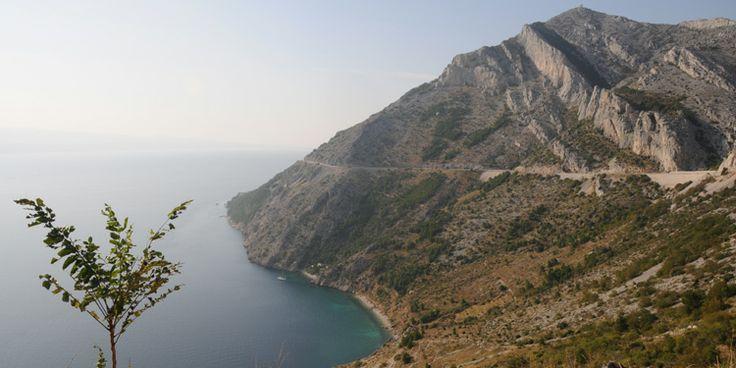 Chorwacja, wyspa Korczula