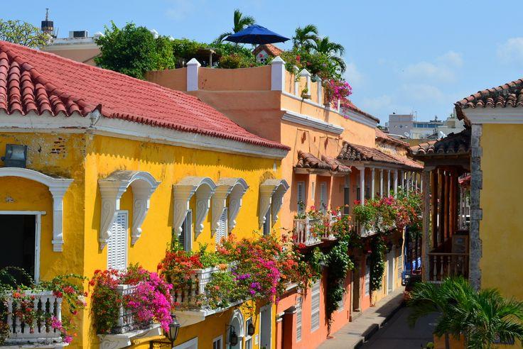 Passagens para o Caribe colombiano a partir de R$ 1.141