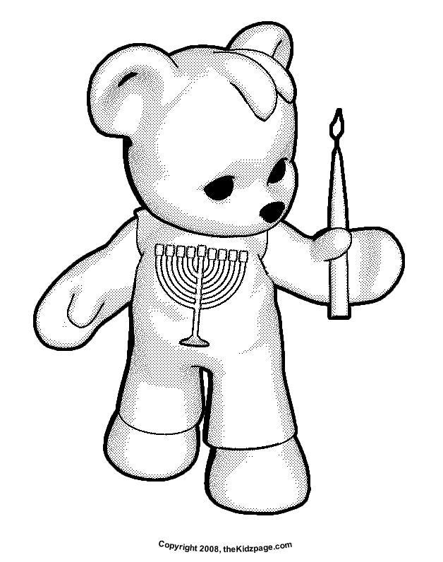 26 best Chanukah images on Pinterest   Coloring pages, Coloring ...
