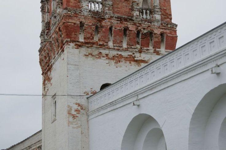 #Travel, #Novodevichy #Convent, #autumn (87)
