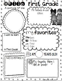 Best 25+ Student questionnaire ideas on Pinterest