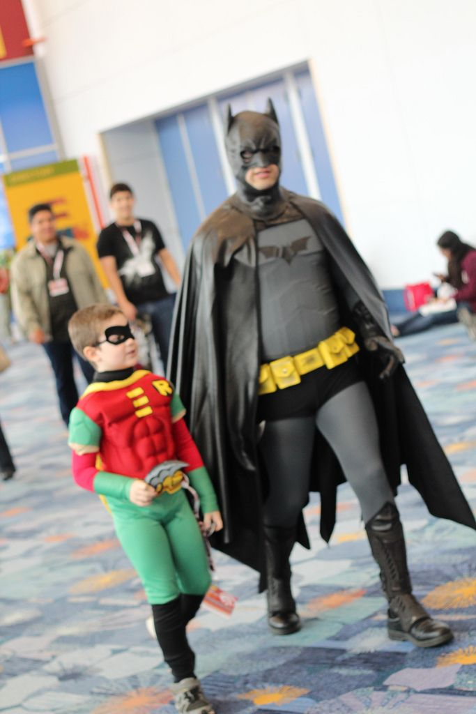 11 best images about Father/Son Cosplay on Pinterest ...