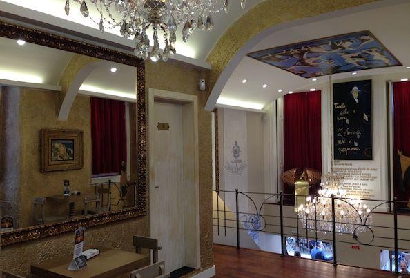 Casa Portuguesa do Pastel de Bacalhau, Lisboa