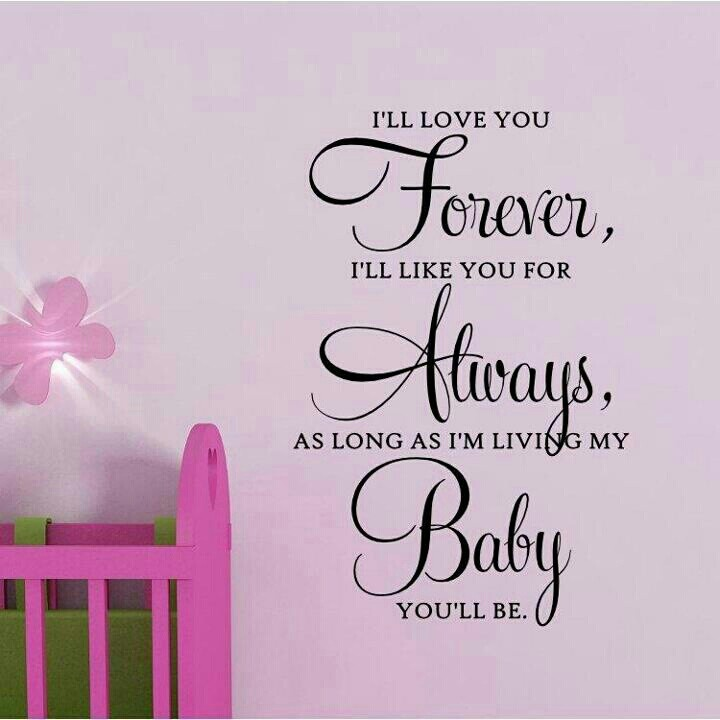 89 best images about Love You Forever (2nd fav children's ...