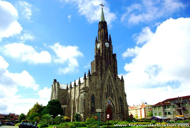 Lourdes Tourist Attractions