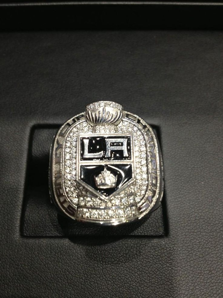 Kings Stanley Cup Ring