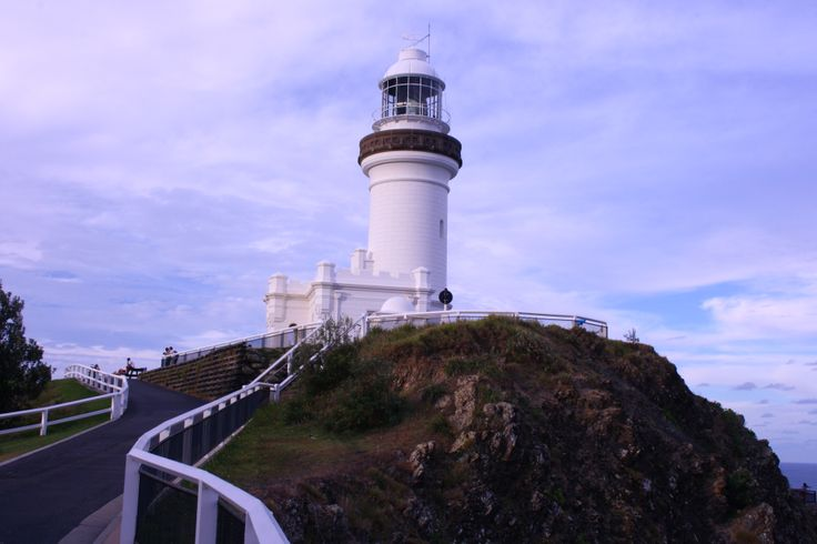 Byron bay Lighthouse NSW
